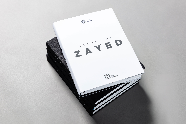 Legacy of Zayed